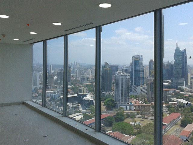 Oficinas de una Empresa en Panama