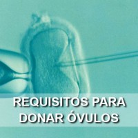 requisitos para donar óvulos