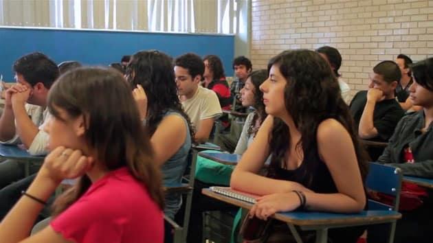 Estudiantes de Psicología