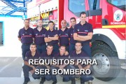 requisitos bombero