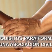 requisitos para una asociación civil