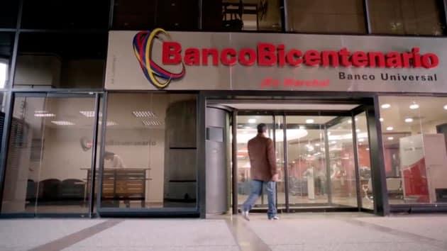 Oficinas del Banco Bicentenario