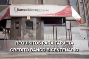 Requisitos para solicitar una tarjeta de crédito en el Banco Bicentenario del Pueblo de Venezuela