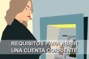Requisitos para abrir una cuenta bancaria en el banco de Banco de venezuela clavenet