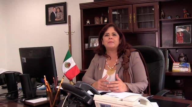 Fabiola Guerrero - Diputada Federal