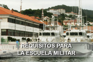 Requisitos para la Escuela Militar