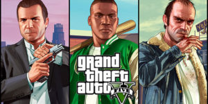 Requisitos GTA 5