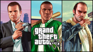 Requisitos para Grand Theft Auto V – PC