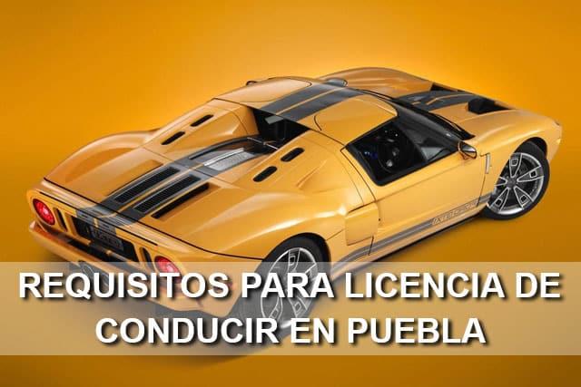 Requisitos Para Obtener Tu Licencia De Conducir Permanente
