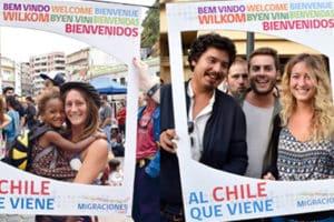 Requisitos para solicitar visa de trabajo en Chile