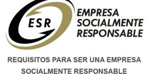 Requisitos ESR