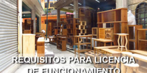 requisitos licencia funcionamiento