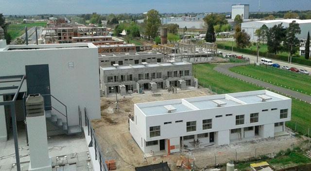 viviendas plan procrear