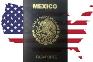 requisitos para sacar pasaporte mexicano en estados unidos