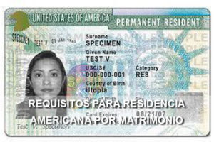 requisitos green card