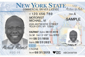 driver license new york state